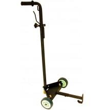 Adjustable Cart For 16-120 lb. Drum