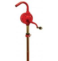 Cast Iron Rotary Pump w/Screen