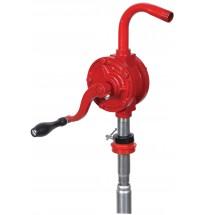 Cast Iron Rotary Pump w/Telescoping Tube