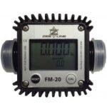 Digital Gal. Fuel Meter