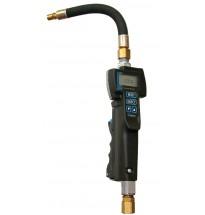 Digital Totalizer Preset Meter w/Hose