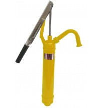 Drum Pump For E-85 and Biodiesel Fuels