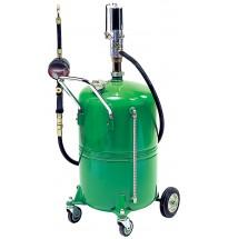 Portable Oil Disp. System- 17 Gal. Tank