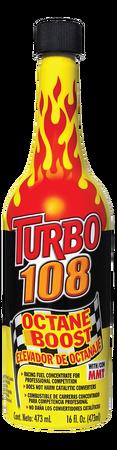 Turbo 108 Octane