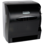 hard roll towel dispenser