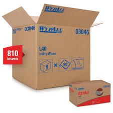 WYPALL L40 TOWELS 90 units