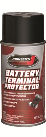 battery terminal protector