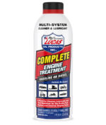 Complete Engine Treatment/12X1/16 Ounce