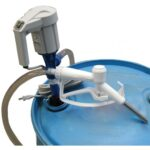 115 Volt Chemical Pump For 55 Gal. Container