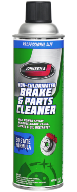 50 state formula brake cleaner