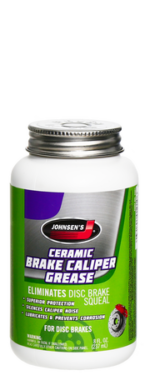 ceramic brake caliper grease