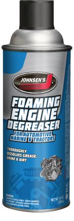 foaming engine degreaser