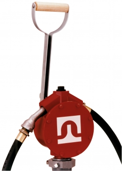 FR 152 Aluminum Piston Hand Pump