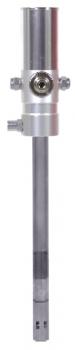 Grease Pump, 60:1, 30 - 60 lb Pail Size
