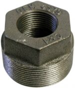 1½˝ Double Tap Duplex Bushing 1½˝ x 1˝ x 1˝
