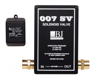 Low Voltage Solenoid Valve for use w/ 100551 Tank Monitor