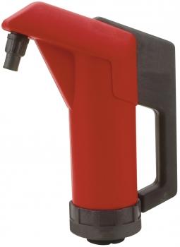 MA-20, Polypropylene Piston Hand Pump, Fits up to 55 Gallon Drum