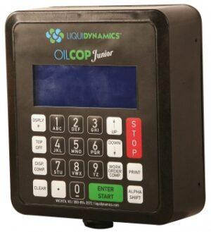 Oil Cop Junior Console (JRC)