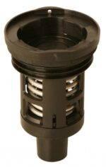 RSP (RSV) Poly Drum Valve (MicroMatic), 4 Pin, Buttress Threads