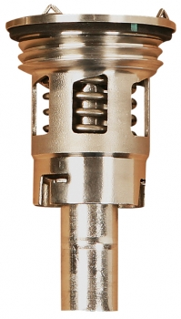 RSV Series Drum Valve (MicroMatic), Stainless Steel, 4 Pin