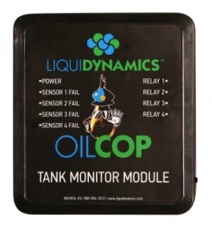Tank Monitor Module for use w/ OilCop Only