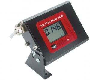 Universal Remote Display for In-Line Pulsers