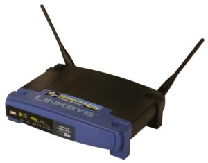 Wi-Fi Router Module