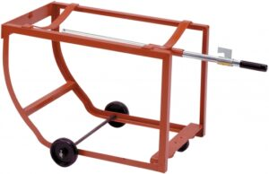 Barrel Lift Drum Stand