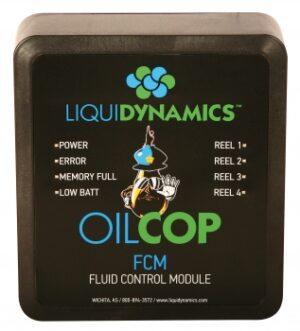 Fluid Command Module (FCM)