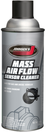 mass airflow cleaner