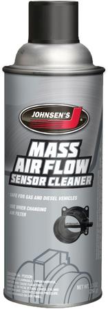 mass airflow cleaner