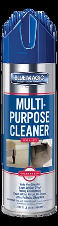 multi-purpose cleaner aerosol