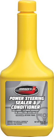power steering sealer and conditioner