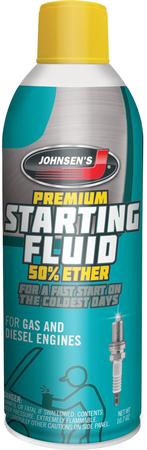premium starting fluid