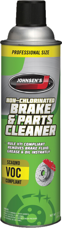 non-chlorinated brake and parts cleaner