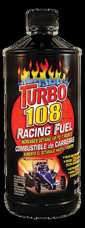 turbo 108 racing fuel