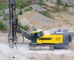 Pneumatic - Rock Drill