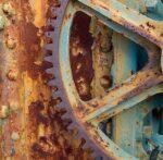 Rust Prevention